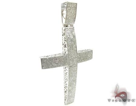 Empire Cross 5 Diamond