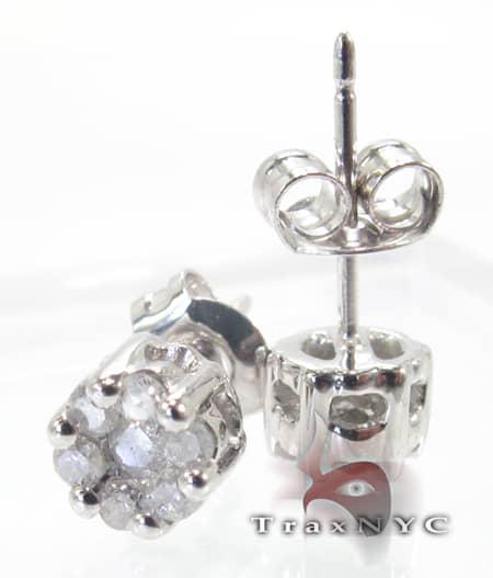 Bonita Earrings Stone