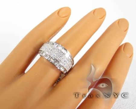 Spade Ring Wedding