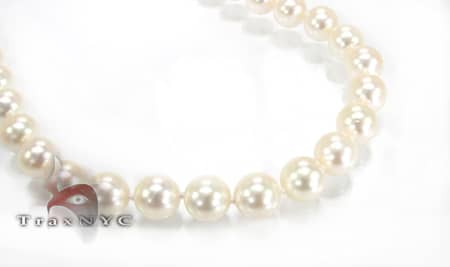 South Sea Pearl Necklace 18 inch Pearl