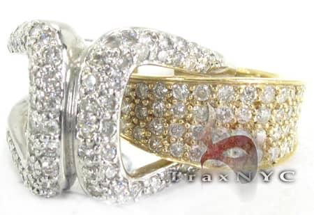 Ladies Sideline Ring Anniversary/Fashion