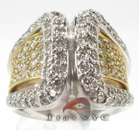 Ladies Sideline Ring Anniversary/Fashion