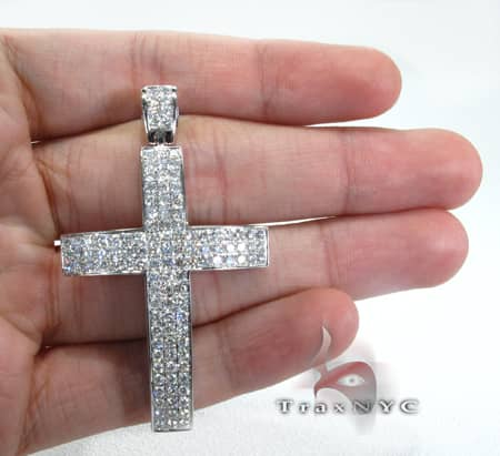 Thunder Cross Diamond