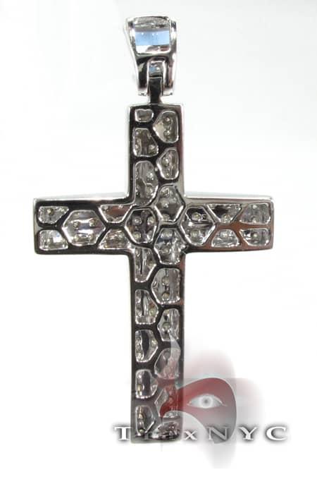Timeless Cross Diamond