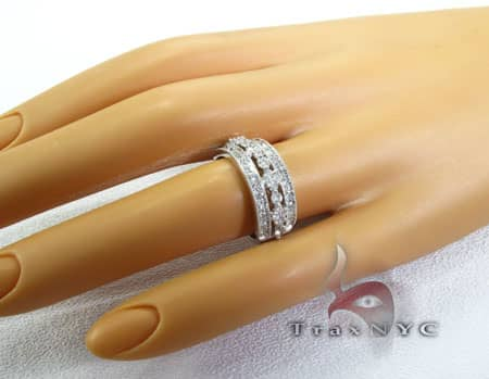Ice Princess Ring Wedding