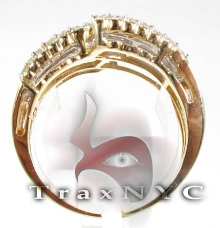 Splint Ring Anniversary/Fashion