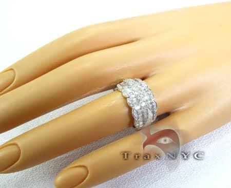 Swan Ring Wedding