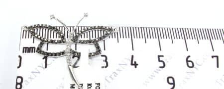 Bug Pendant Stone