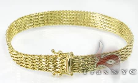 Golden Bracelet Gold