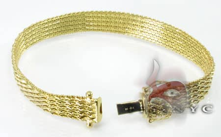 Golden Bracelet Gold