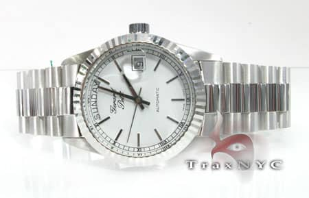 Gerard White Gold Watch Special Watches
