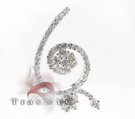 Fantasy Pendant Diamond Pendants