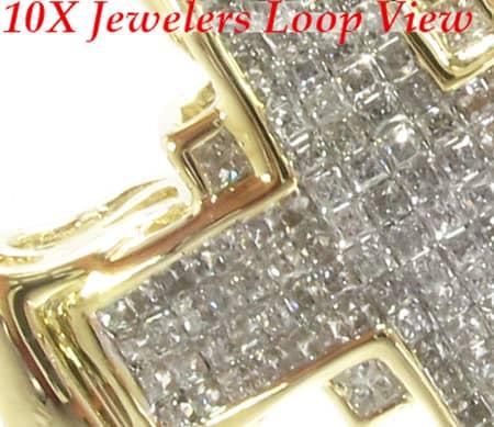 Drake Cross Diamond