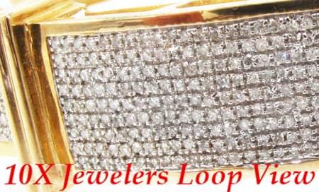IVY Bangle Diamond