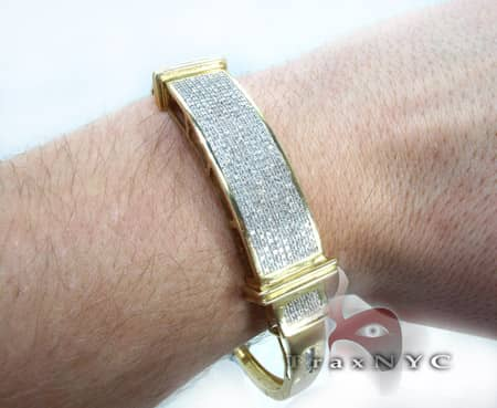 IVY Bangle Diamond