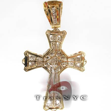 Liberty Cross Diamond