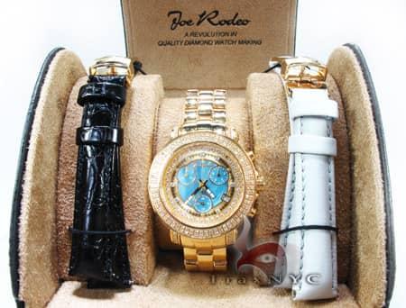 Joe Rodeo Rio JRO14 Joe Rodeo & JoJo