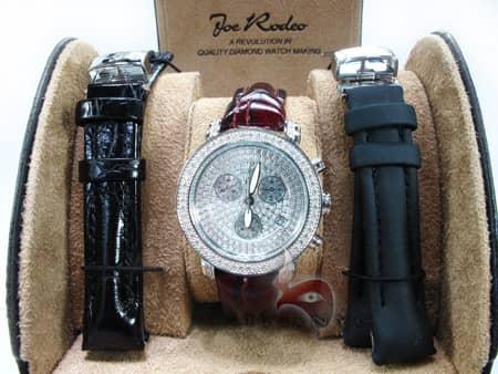 Joe Rodeo Passion JPA2 Joe Rodeo & JoJo