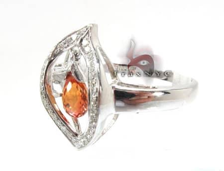 Loose Sapphire Ring Anniversary/Fashion