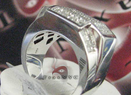 Invisible AMG Ring Stone