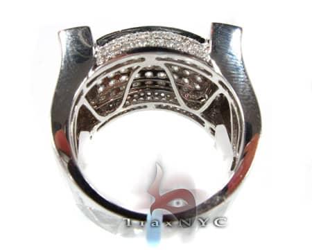 Brackets Ring Stone