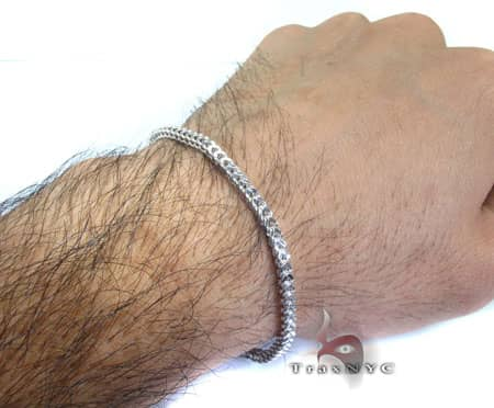 Franco Bracelet Gold