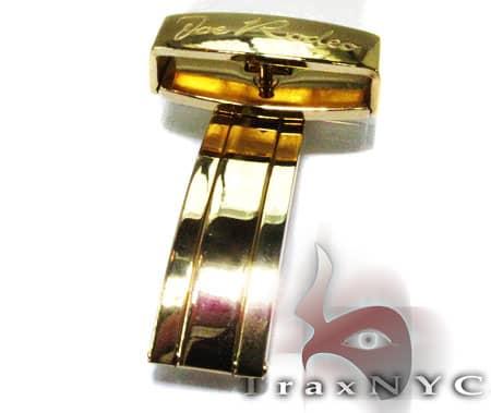 Joe Rodeo Gray Polyurethane Band 20mm Watch Accessories
