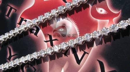 Shogun Chain H.E 30 Inches, 7mm, 94 Grams Hip Hop Chains