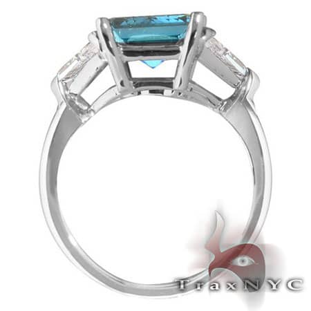 Ladies Ice Ring Anniversary/Fashion