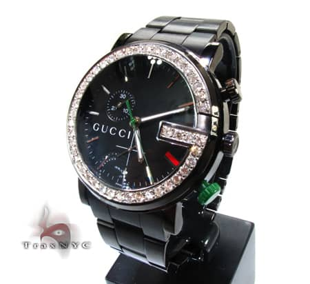 Diamond Gucci Watch Gucci
