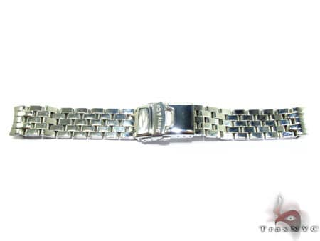 Benny & Co Ladies Stainless Steel  Band Watch Accessories