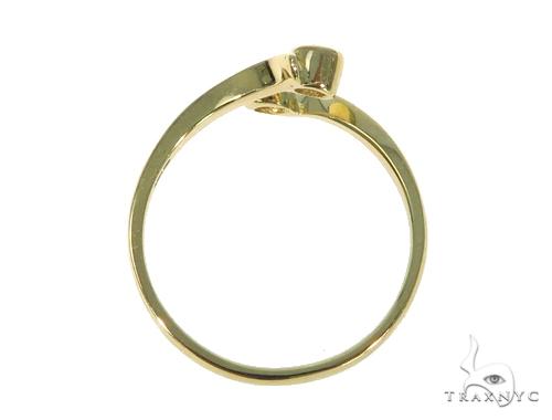 Anniversary/Fashion Mid Finger Ring 45373 Anniversary/Fashion