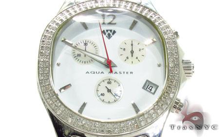 Записи автора. Наручные часы Aqua Master из США в интернет магазине Nazya.com. Часы женские и мужские