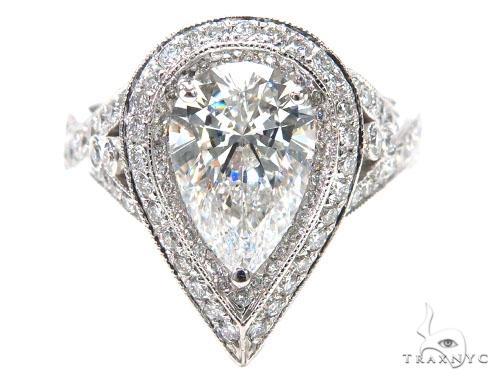 Athena Diamond Engagement Ring 42321 Engagement