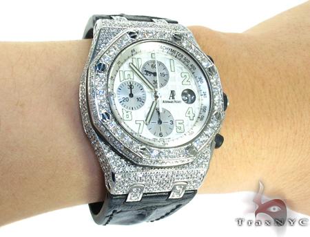 Audemars Piguet Royal Oak Diamond Watch Audemars Piguet Watches