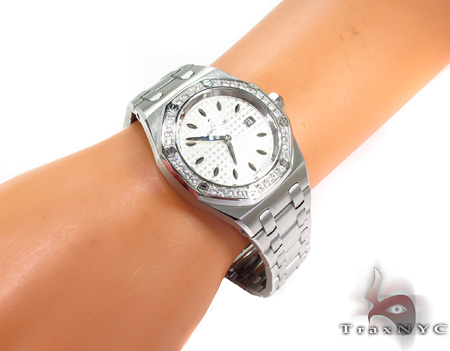 Audemars Piguet Royal Oak Lady Watch Special Watches