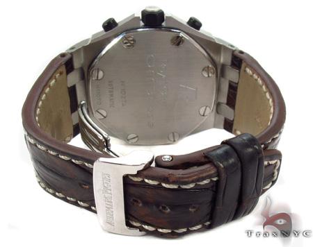 Audemars Piguet Royal Oak Offshore Stainless Steel Watch Audemars Piguet Watches