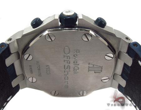 Audemars Piguet Royal Oak Offshore Chronograph Watch Audemars Piguet Watches