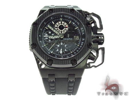 Audemars Piguet Royal Oak Offshore Survivor Watch Audemars Piguet Watches