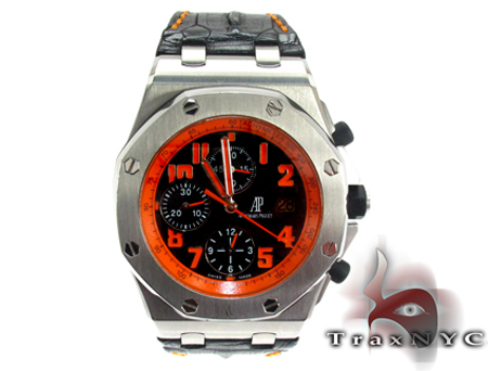 Audemars Piguet Royal Oak Offshore Volcano Watch Audemars Piguet Watches