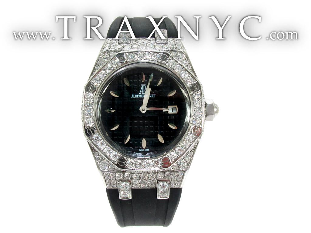 Audemars piguet diamond watch price for Audemars piguet costo