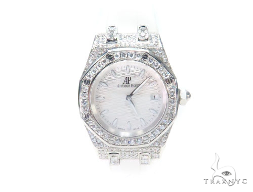 Audemars Piquet Royal Oak Lady Watch 44685 Special Watches