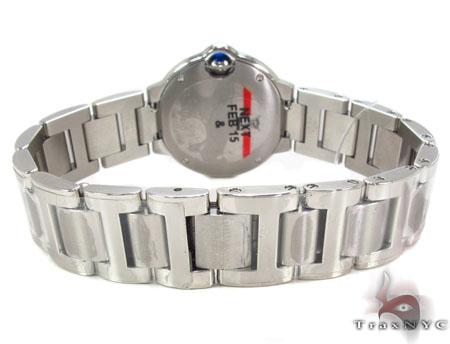 Ballon Blue De Cartier Small model Quartz  Watch Cartier