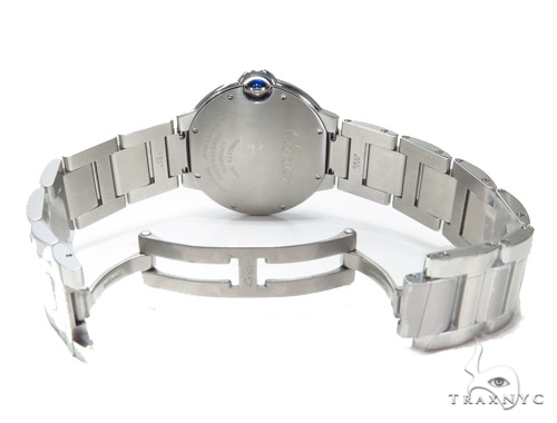Ballon Blue De Diamond Cartier Watch 41763 Cartier