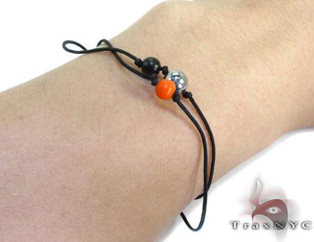 Baraka BK-UP Stainless Steel Bracelet BR50126 Stainless Steel