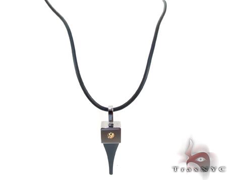 Baraka Stainless Steel Chain GC50108 Stainless Steel
