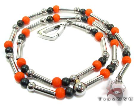 Baraka Stainless Steel Chain GC50130 Stainless Steel