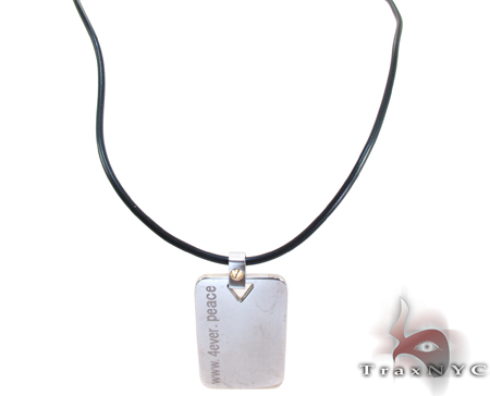 Baraka Stainless Steel Chain GC50135 Stainless Steel
