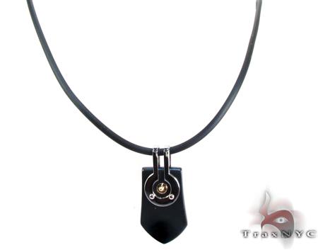 Baraka Stainless Steel Chain GC50141 Stainless Steel