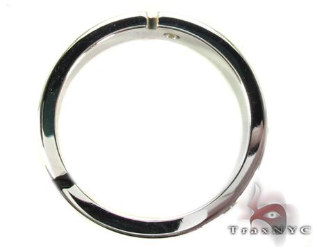 Baraka Two Tone Gold Diamond Ring AN20937 Style
